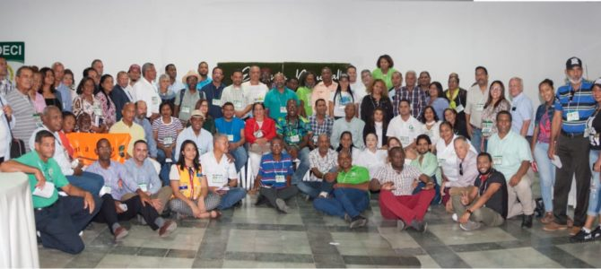2do encuentro nacional ambiental